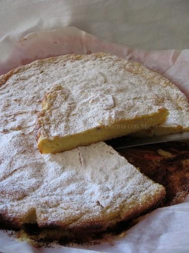 Torta Di Patate Americane