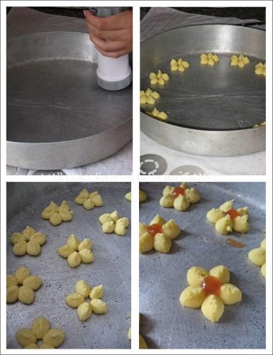 Come si usa la sparabiscotti, ricetta facile e infallibile