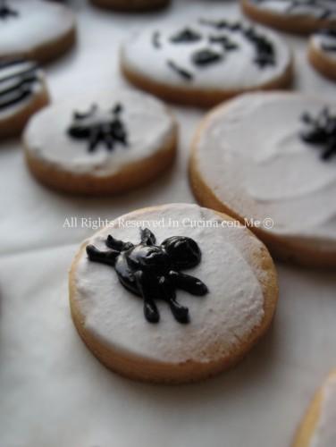 biscotti al burro e miele