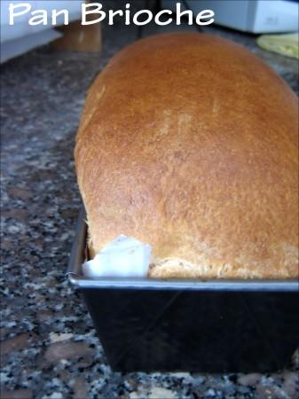 Pan brioches sofficissimo