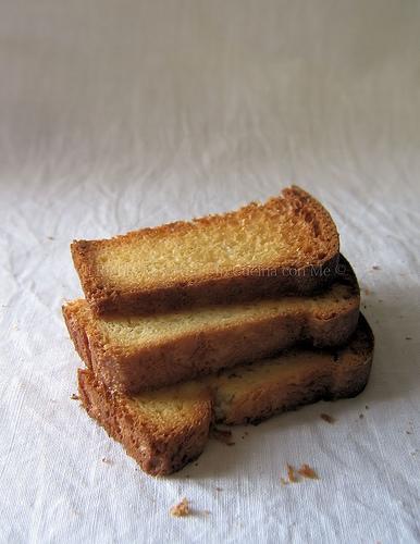 fette biscottate tostate