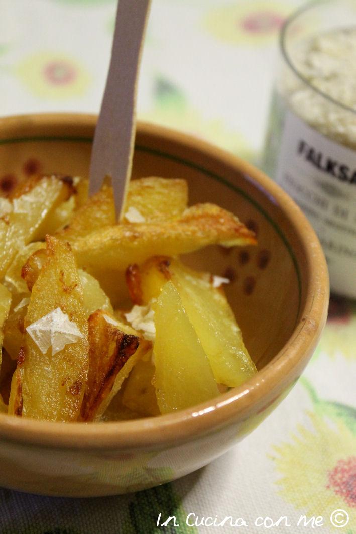 falksalt con patate