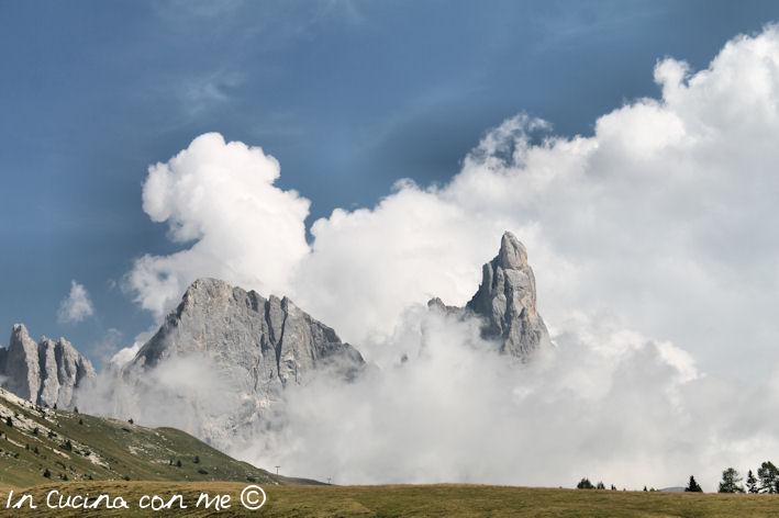 Trentino paesaggi