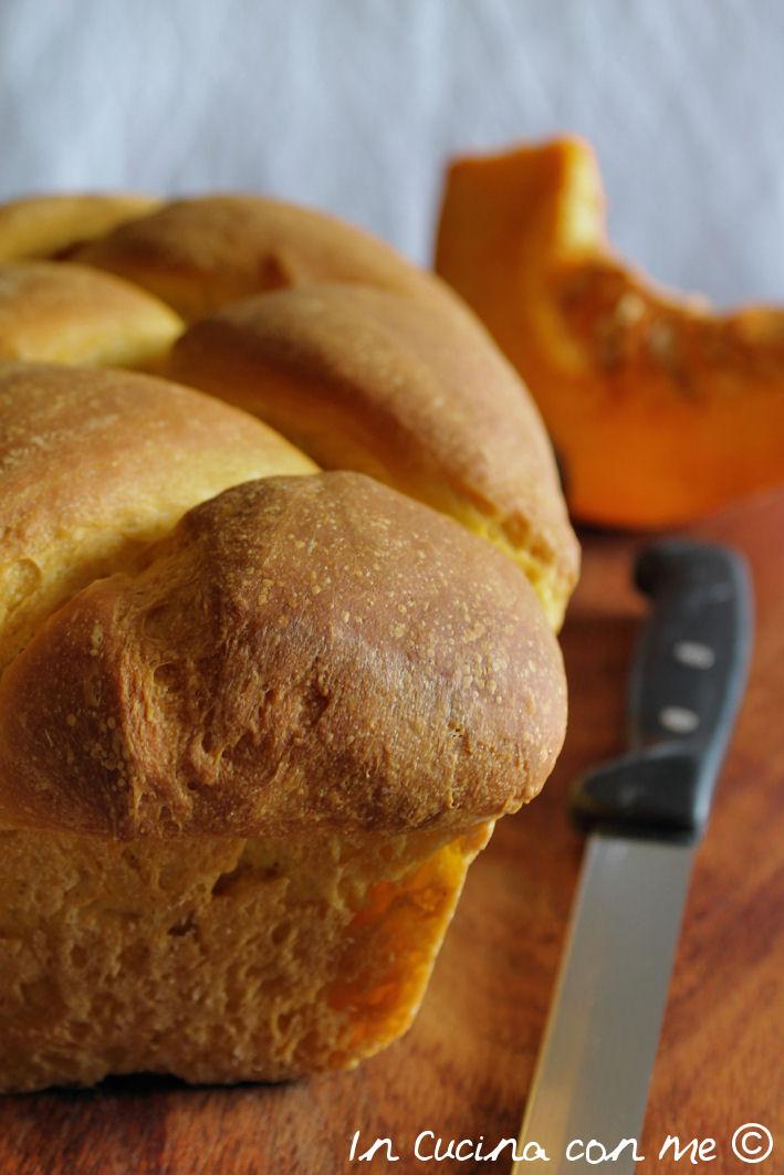 Pan di zucca 1