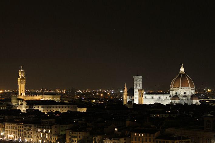 Firenze di notteB