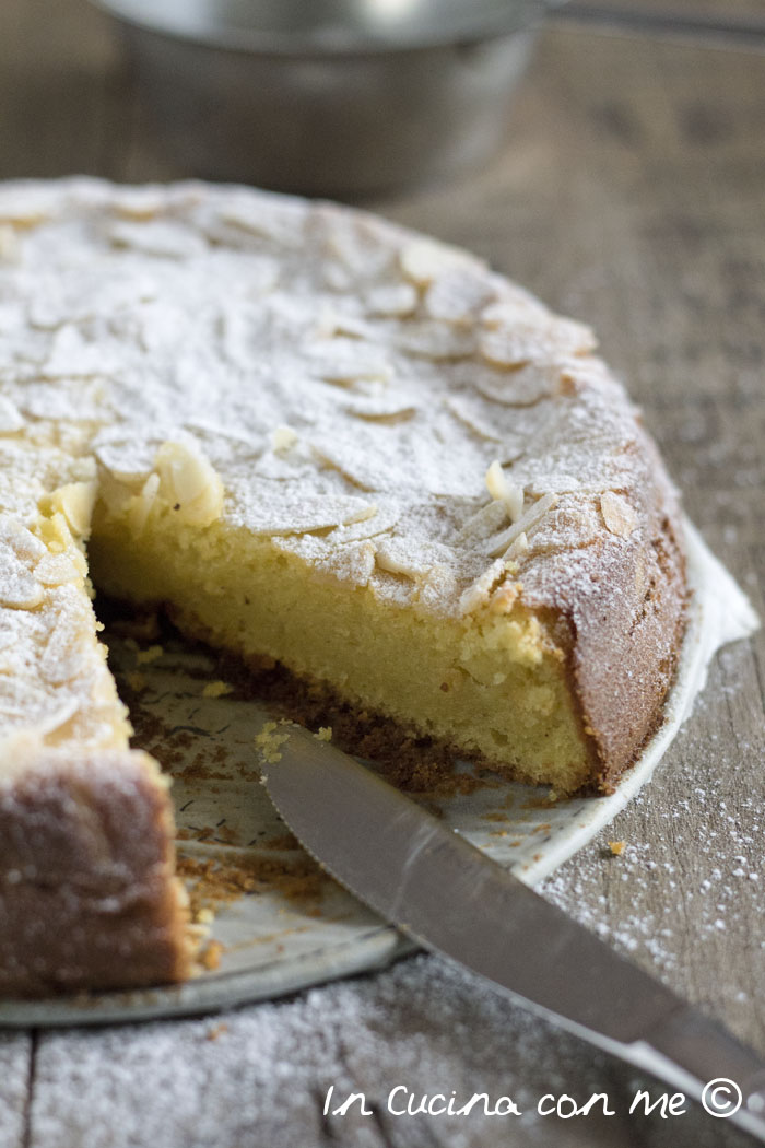 Lemon Ricotta Cake Icing