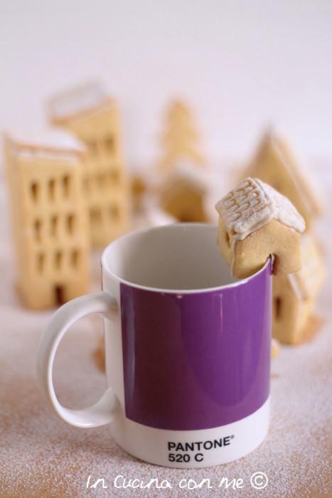 Casa su tazza