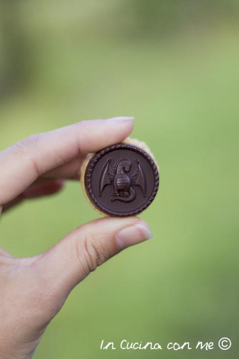 Cioccolatino Drago