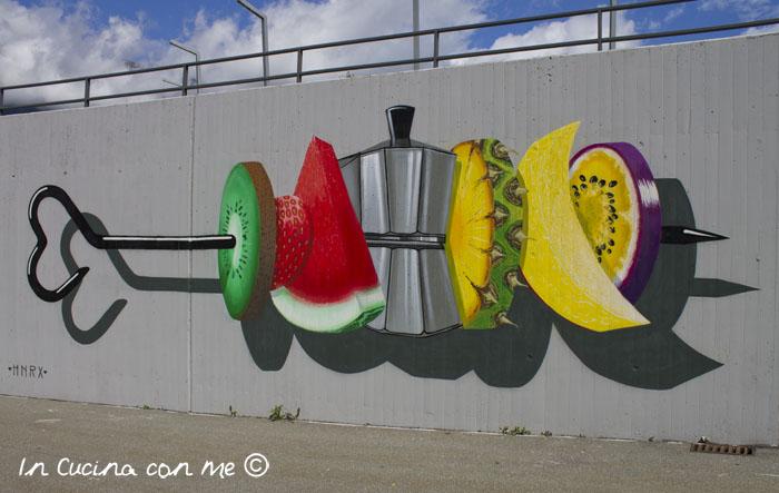 Innsbruk murales