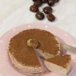 Tartufone alle castagne e cioccolato