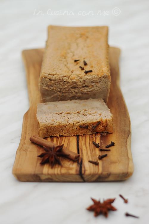 Pan di spezie magico