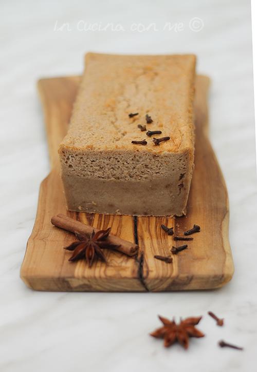 Pan di spezie magico con cannella, anice, chiodi di garofano