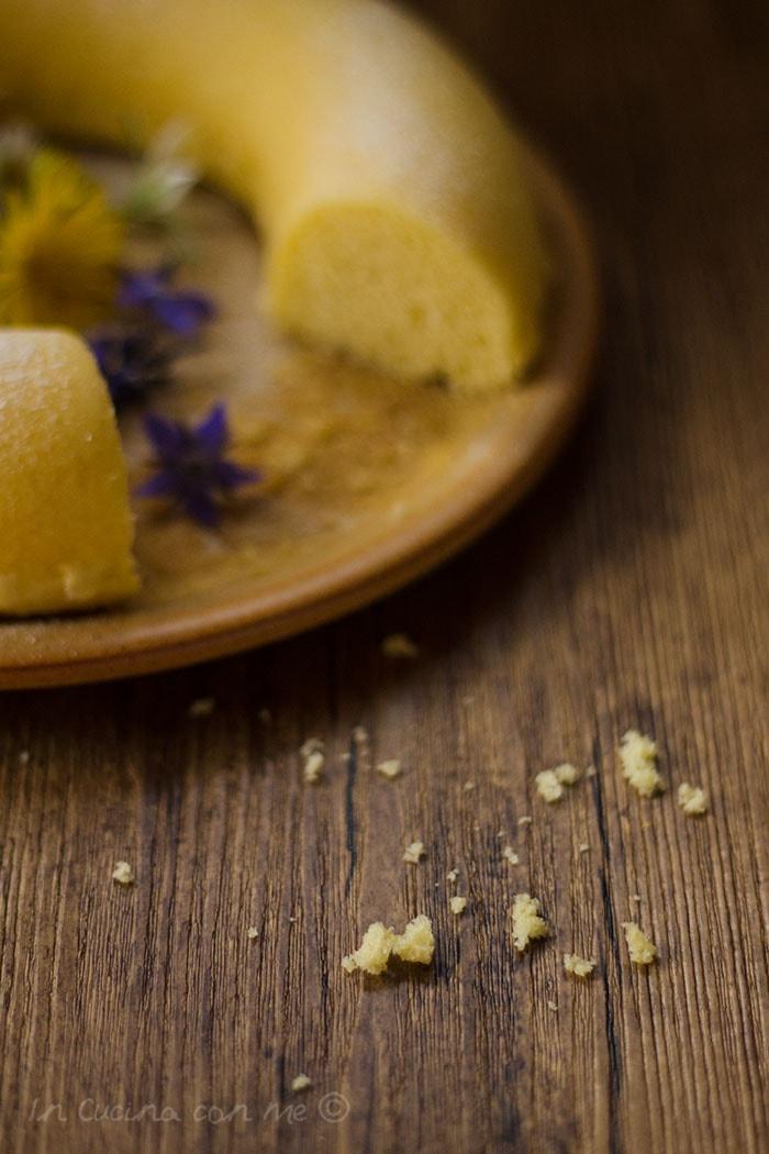 Briciole moelleux al limone