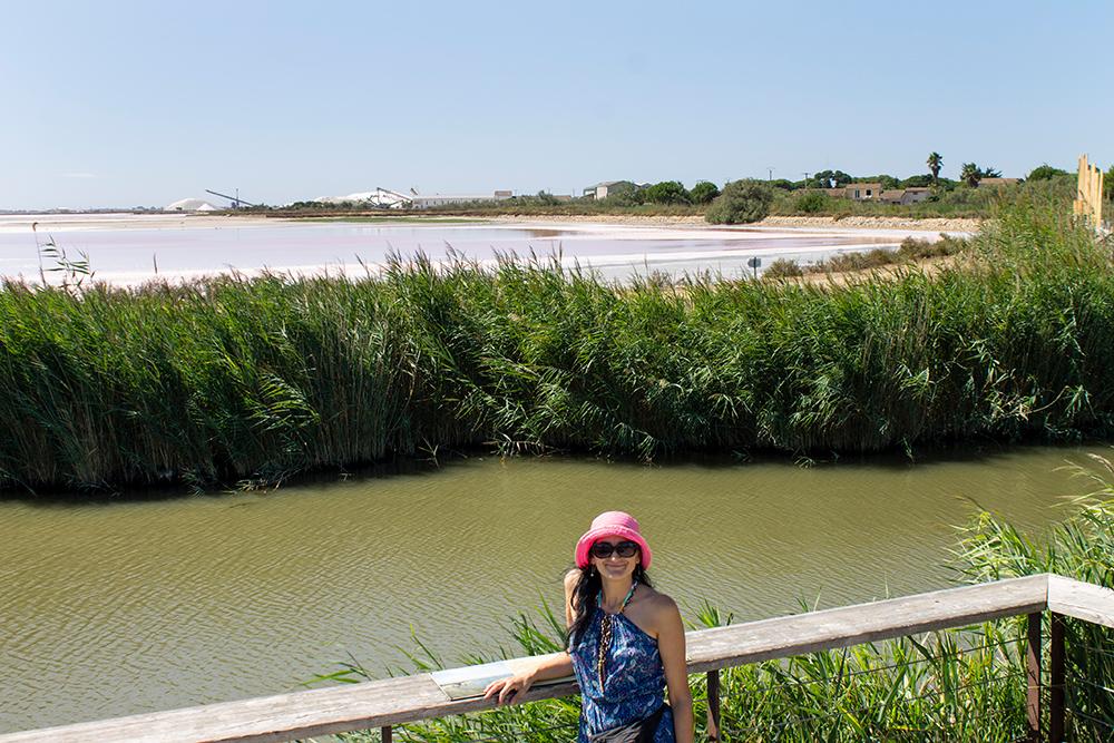 Saline di Aigues-Mortes
