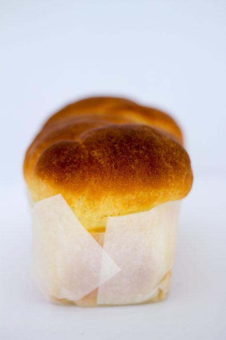 Pan brioche intrecciato a lievitazione naturale - In Cucina con Me