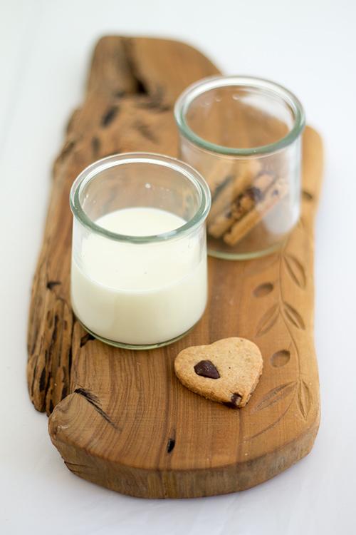 Biscotti al farro - In Cucina con Me